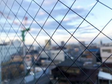 【知っていますか?】網入りのガラスは防犯のためではない。